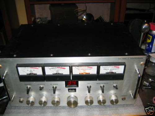 Dak Mark CB Radio